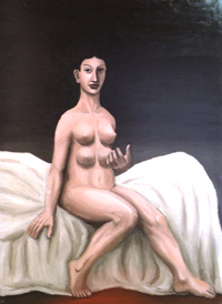 Four Breasts
